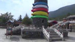 云南旅游系列短片玉水寨
