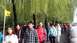 故都之旅《2》  游郑州、洛阳 、开封