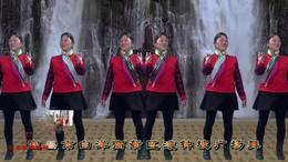 水月亮 习舞:孟庆梅 宜昌市白洋高新区滚钟坡广场舞