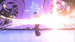 饶子龙原创舞蹈系列《红》编舞.正背面演绎 饶子龙...
