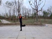 舞蹈【江南江北我的家】