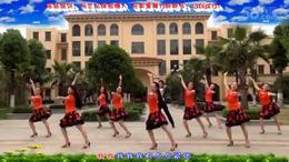 馨梅广场舞 芭比娃娃(团队 附教学版)219 摄像 制作:泉水叮咚
