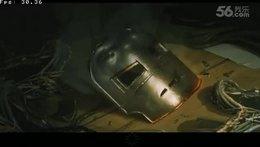 钢铁侠1代(第1章)