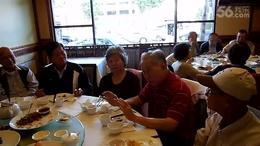 10月18日北加州南中校友會歡迎陳民昆李為華鄭來忠校友