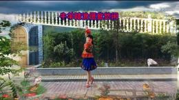 湖南君悦广场舞  爱在草原