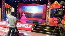 湖南省歌舞剧团青年歌手阳艺演唱(江山)