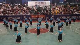 6安徽广德健身舞蹈协会—商城分会( 守望你是我的歌)