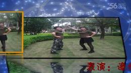 漳州华阳广场舞队改良水兵舞(演出版)