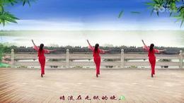 悠悠岁月广场舞——泛水荷塘20151106