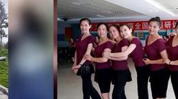 子龙老师第二届全国舞蹈研讨学习班之《姐妹情深》篇