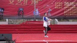 2017年大方县牛场乡花坡节表演节目之二十二