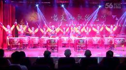通州区老干部庆祝中国共产党成立96周年文艺汇演