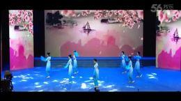 排舞:《印象西湖雨》