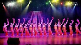 舞蹈《采薇舞》我们团队演出版