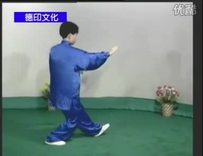 宗维洁45式吴氏太极拳竞赛套路_标清