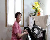 娜芝钢琴曲