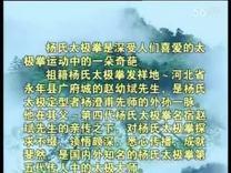 杨氏28太极拳  001