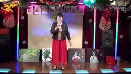 女声独唱《祝酒歌》演唱:荣力娜老师