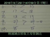 929卞、朱、周、顾、王大破口〔四〕