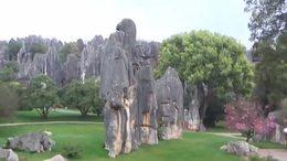 云南旅游系列短片石林