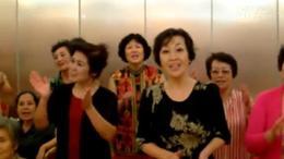 【小白杨】男声小组唱 王佐英等