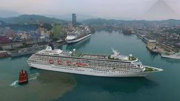 黃金公主號 Part.II - Golden Princess Cruises