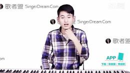 5.舌颤音第一集——唱歌技巧与发声方法 无声舌颤
