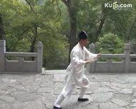 太极拳 十三式 武当武术