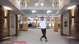 饶子龙舞蹈《一生一世爱一回》正背面演绎及教学分解...