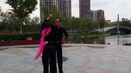 双人舞表演