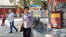 南加州緬華聯誼會2015 Sep 中國廈門,中原,北京遊