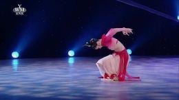 舞蹈 孔雀东南飞 北京舞蹈学院
