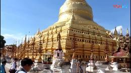 神密的缅甸之旅《一》