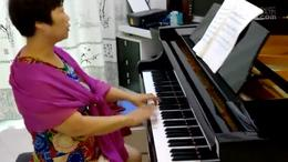 钢琴曲讨厌的啄木鸟