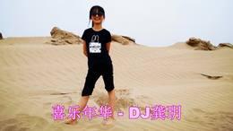 DJ舞曲 喜乐年华 龚玥 长垣娱乐视听