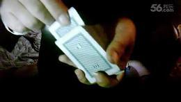 魔术(PASS翻两张牌)