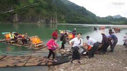 温州之行《2》——游楠溪江、温州江心屿
