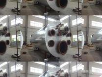 燃油和废气合二为一LZY型立式螺纹管组合锅炉