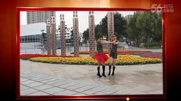 2016瑞安莘塍广场水兵舞 视频制作:谢丽萍