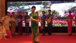 00243 邀你到天堂游 苏州心音艺术团集体时装舞蹈