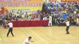 传统武术表演赛12