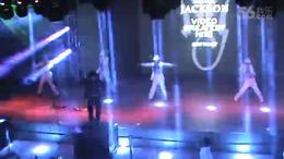 历史最棒亚洲最像最强杰克逊模仿秀敏敏杰克逊演艺