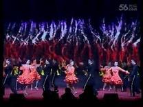 2015   晚会交谊舞