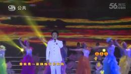 首届公益春晚精彩节目 张天甫《爱在中国》