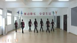 武汉市舞精灵排舞1761 《像一个真正的男人》Act Like A Man