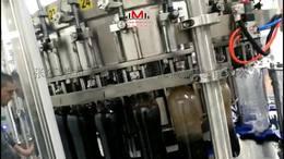 液体灌装机,含气饮料生产线,碳酸饮料灌装机