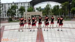 """青山船厂庆祝""""六一""""儿童节文艺汇演《排舞串烧》"""