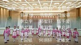 群快板    中国梦(指导教师:程勇;视频制作:釨悦)