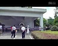 游览芷江抗战胜利受降纪念馆