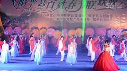 昭平县春节晚会(2)